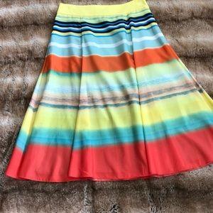 Designer Ted Baker London Skirt